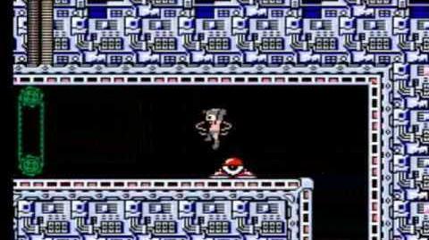 Mega Man 3 - Spark Man's Stage-0