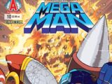 Mega Man No. 010