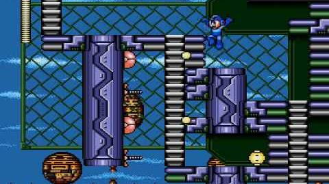 Mega Man (the Wily Wars) Part 1 Intro and Bomb Man