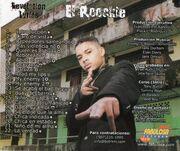 Tapa trasera ReveLyrics Roockie 99
