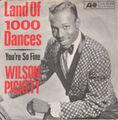 Wilson Pickett - Land of 1000 dances.jpg
