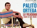 La felicidad (canción de Palito Ortega)