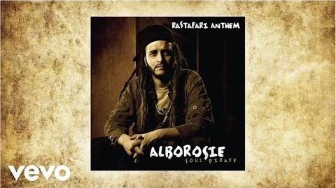 Rastafari Anthem