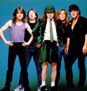 ACDC-In-1992
