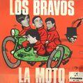 Los Bravos - La moto.jpg
