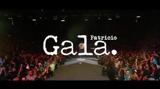 Ya No - Patricio Gala (Video Oficial)