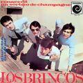 Los Brincos - Un sorbito de champagne.jpg