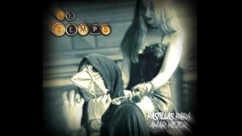 Le Temps - Pastillas Para Amar Mejor (2017) - Full Album Alternativo - Grunge Argentina -