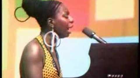 Nina Simone - Ain't Got No..