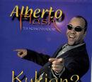 Alberto Flash: Kukian2 (álbum de Alberto Flash)