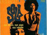 Sola (cantante)