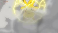 EP1107 Pikachu Electrotela