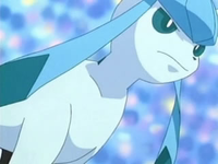 EP548 Glaceon