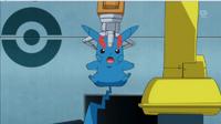 EP882 Pikachu Super Ball