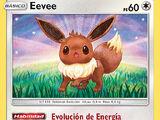 Eevee (Sol y Luna TCG)