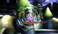 Jigglypuff usando vozarrón SSB4 3DS