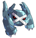 Metagross Conquest