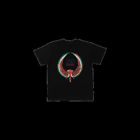 Camiseta de Ho-Oh de <a href=