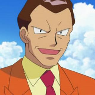 Giovanni en la <a href=
