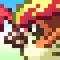 Mega-Pidgeot Picross
