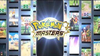 ¡Combate como nunca antes en Pokémon Masters!