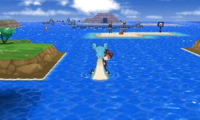 Bahía Azul