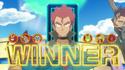 EP770 Dino ganador