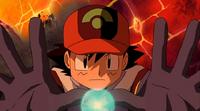 P08 Ash usando el aura