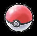Poké Ball (Ilustración)