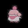 Slurpuff espalda G6