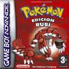 Pokémon Rubí y Pokémon Zafiro