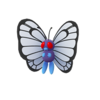 Butterfree GO