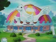 EP007 Gimnasio Pokemon de Ciudad Celeste