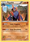 Gigalith (Dragones Majestuosos 67 TCG)