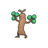 Sudowoodo XY