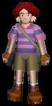 Todd Snap (Pokémon Snap)