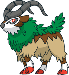 Gogoat (dream world)