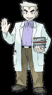 Profesor Oak