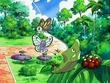 EP533 Pokémon del vivero