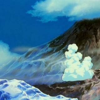 Isla del Fuego.