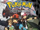 Tomo 1 (Pokémon Black and White)