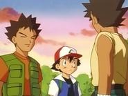 EP005 Ash, Brock y Flint