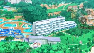 Imagen de Complejo turístico Paraíso Pokémon