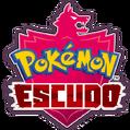 Logo Pokémon Escudo