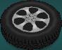 Neumático ROZA