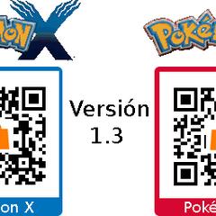 <i>QR Code</i> para descargar la versión 1.3.