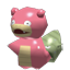 Slowbro Rumble
