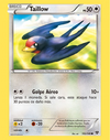 Taillow (TCG XY)