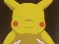 EP037 Falso Pikachu