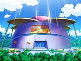 EP564 Concurso Pokémon de Caelestis
